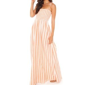 Show Me Your Mumu Maggie Maxi Dress